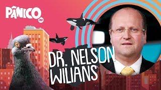 Dr. Nelson Wilians    PÂNICO - 11/02/2020