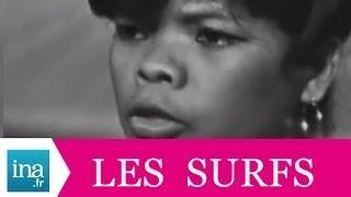 """Les Surfs """"T"""