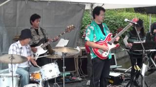 THE 20th JOZENJI STREET JAZZ FESTIVAL □岩手ベンチャーズ □Leskiaidin...