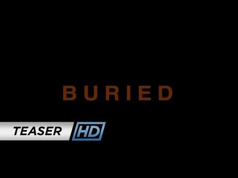 Buried (2010) - Teaser Trailer