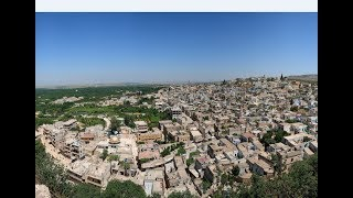 أسواق تاريخية لمدينة حدودية وقصة صمود عائلة سورية - موائد رمضان