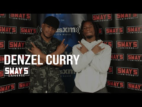 Denzel Curry on Racial Profiling, Nearly Giving up on the XXL Cover & Freestyles Live