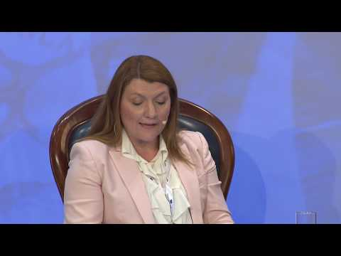Women in Shipping - Malta Maritime Summit 2018