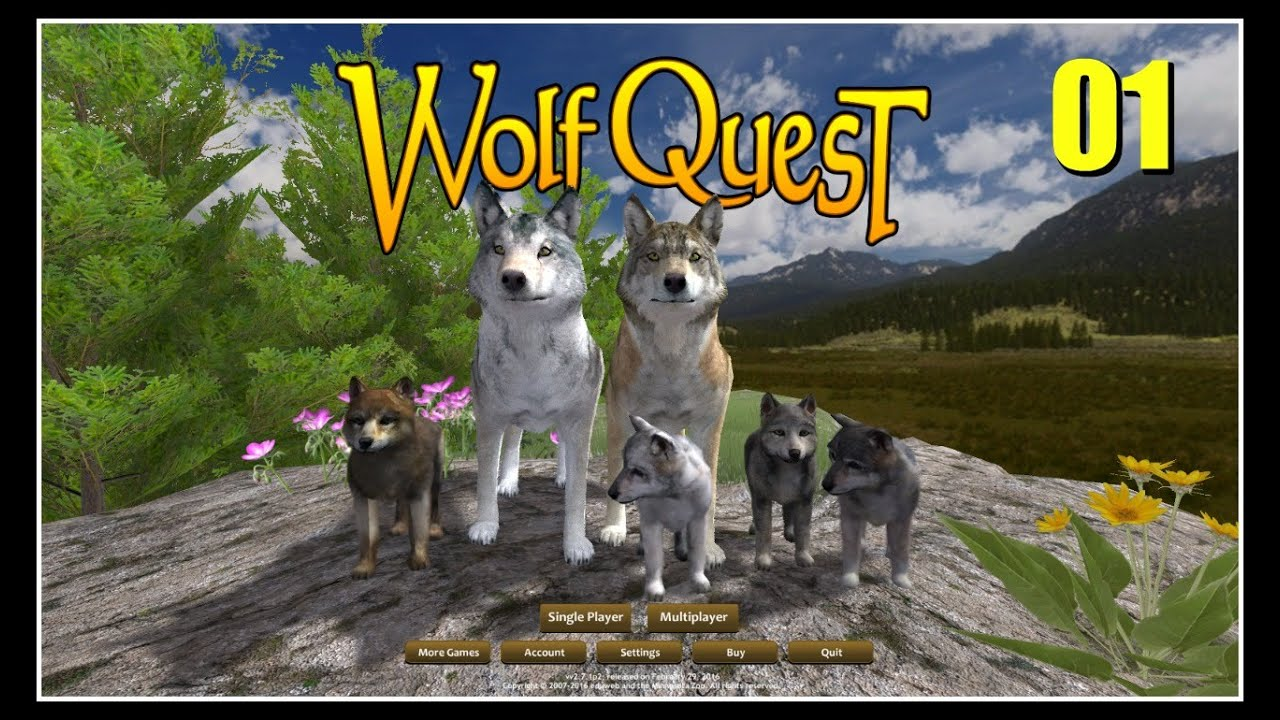 Wolfqwest