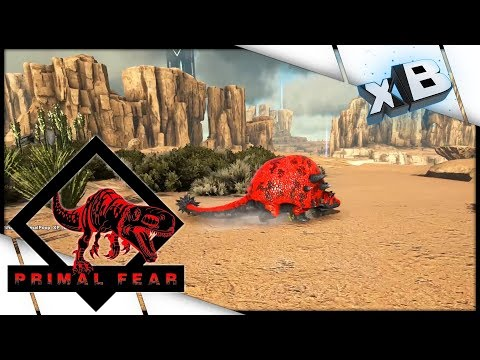 Scorched Evolved! :: Modded ARK: Scorched Fear :: E01