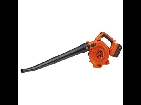 Best Lightweight leaf blower reviews lightweight cordless leaf