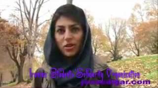 شیردخت ایران در آستانه محکومیت به اعدام - بخش2