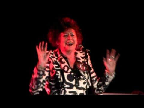 Patricia Quinn  Science Fiction  Live at the Underworld 2515