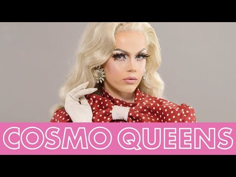 Blair St. Clair - COSMO Queens | Episode 24 | Cosmopolitan