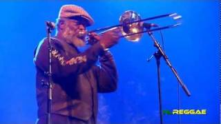 "SLY & ROBBIE + TAXI GANG ""Hot You"