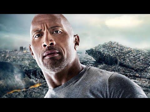 Moana - Dwayne Johnson Rocks Out for Disney - D23 Expo 2015