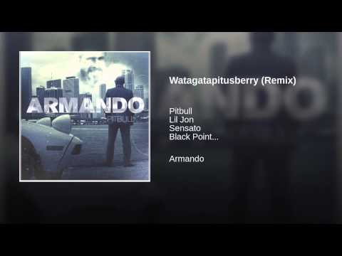 Watagatapitusberry (Remix)