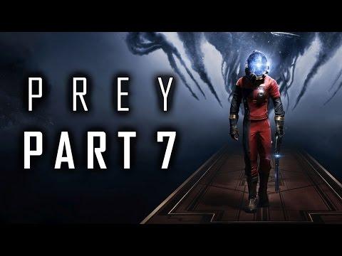 "Prey (2017) - Let's Play - Part 7 - ""Reboot"" | DanQ8000 thumbnail"