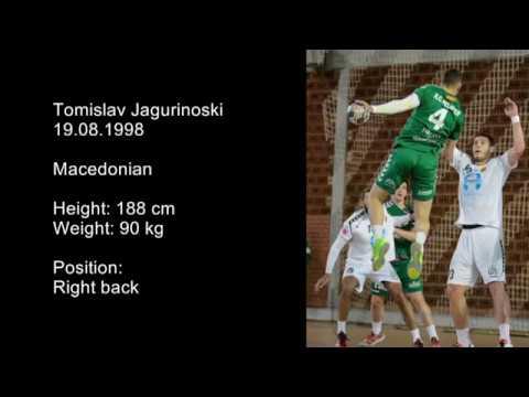 Tomi Jagurinovski Highlights 2018