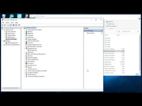 Install Arduino Driver On Windows 10