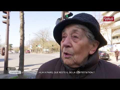 HLM à Paris : que reste-t-il de la contestation ? #MVC