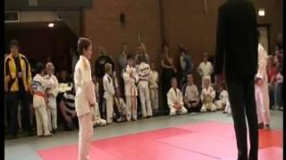 2011 Judoclub Helden   Wahlwiller