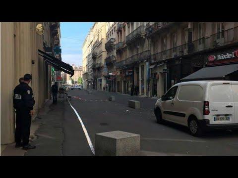 فرنسا: جرحى في انفجار بشارع فيكتور هوغو بمدينة ليون  - نشر قبل 34 دقيقة