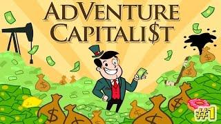 видео Скачать AdVenture Capitalist 1.0.2.934 на андроид