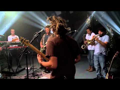 SOJA - Not Done Yet (Live)