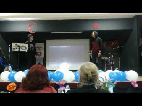 Alihan Melek & Ali Köseoğlu / Allame - Yakına Gel (Sahne Performans)