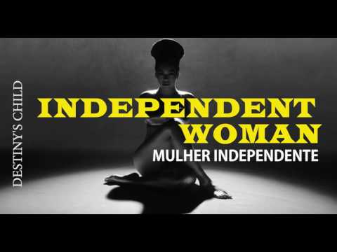 Tradução INDEPENDENT WOMAN || Letra em inglês e português