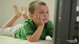 La télévision est-elle néfaste pour les enfants ?