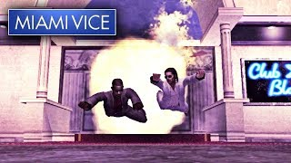 Miami Vice: The Game (PSP) - Mission #5 - Nightclub