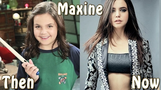 vuclip Wizards of Waverly Place ★ Then And Now