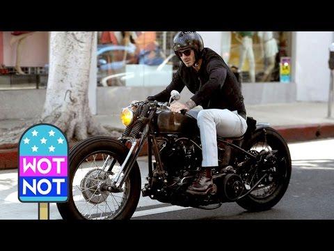 Easy Rider David