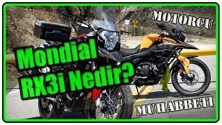Mondial RX3i İncelemesi / Alınır mı? / Bilinmesi gerekenler.