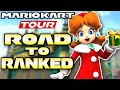 Mario Kart Tour - Is F2P 11,000+ Possible in London Loop T?  ROAD TO RANKED!