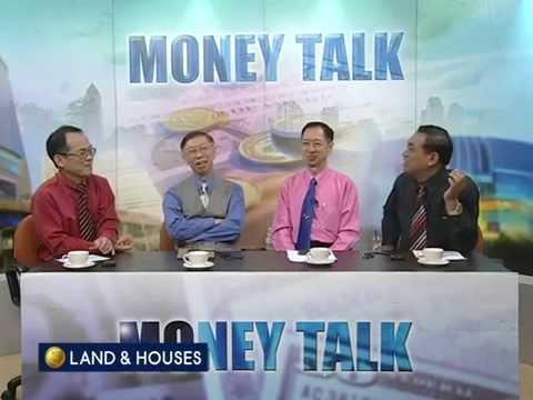 MONEY TALK - ข้อคิดเดินทาง - ตุลาคม 2557