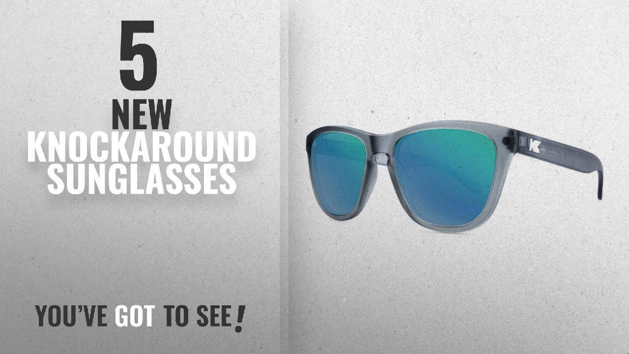 effba40771 Top 10 Knockaround Sunglasses   Winter 2018    Knockaround Premiums ...