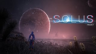 The Solus Project #8. Рептилоиды и наука.