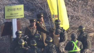 Las dos Coreas dan otro paso hacia la reconciliación