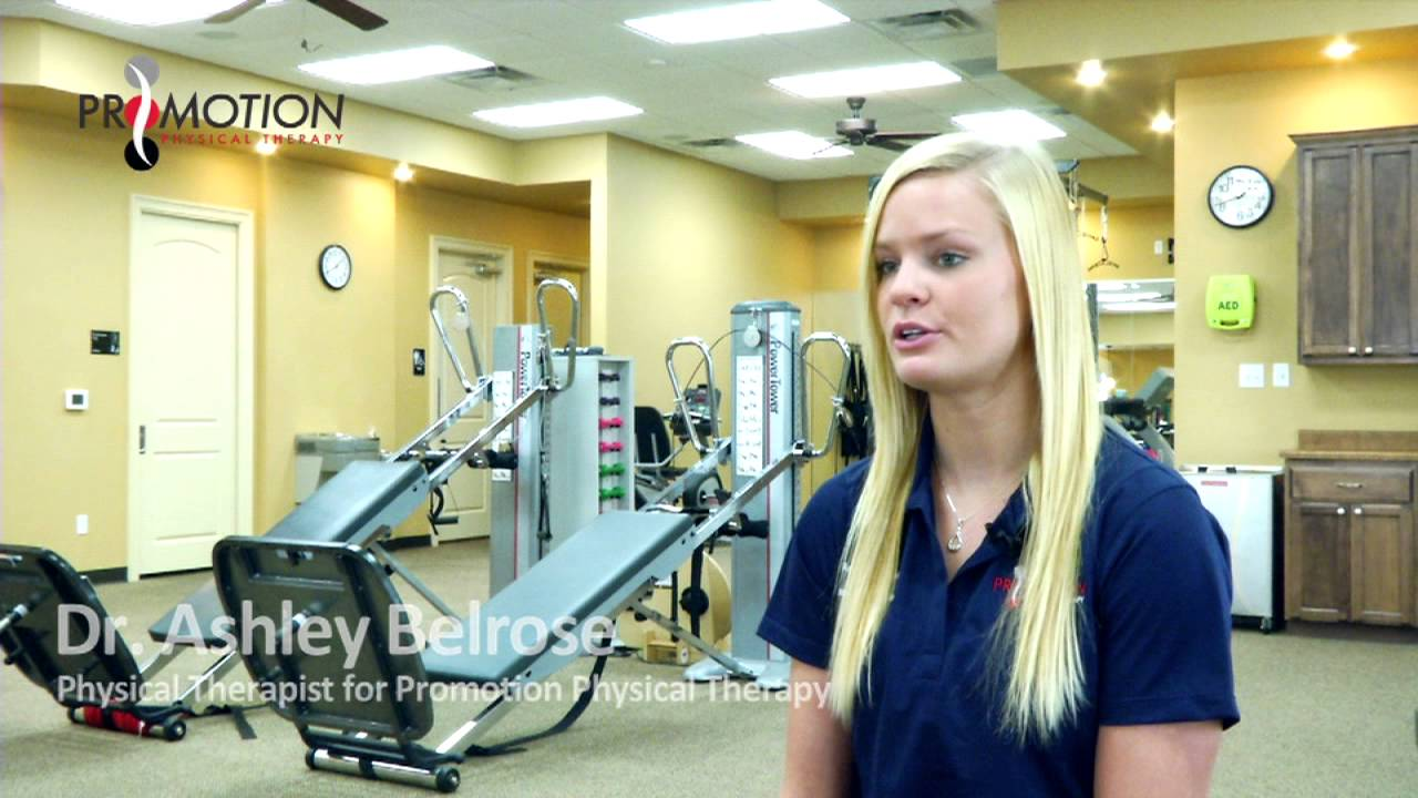 Who needs physical therapy - Promotion Physical Therapy Who Needs Physical Therapy