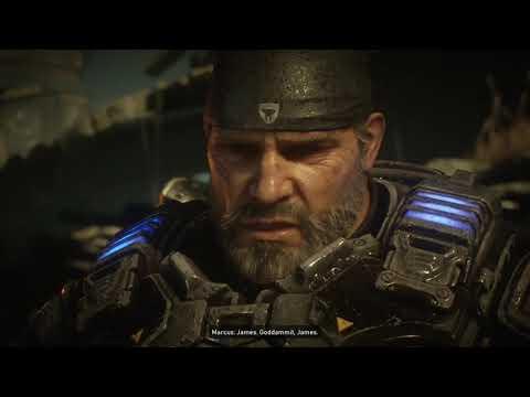 Gears 5 Alternate Ending - Part 17 (Gears of War 5)