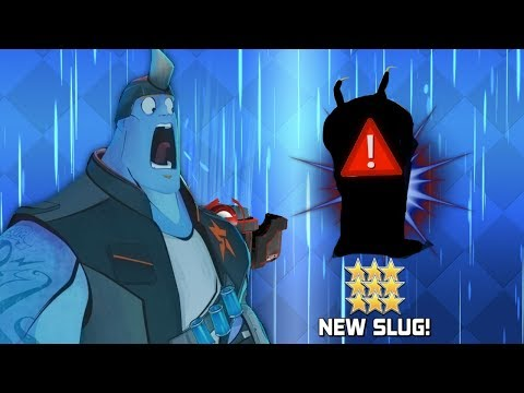 BEST SLUG TO COMBO WITH! | SLUGTERRA SLUG IT OUT 2!