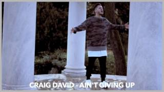 CRAIG DAVID - MASHUP 2K17 - YANISS