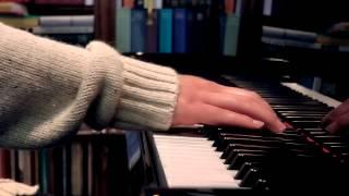 FRANZ LISZT: Wiegenlied - Chant du berceau S.198