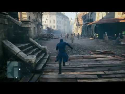 Assassins Creed Unity - Патч 1.5.0 Оптимизация