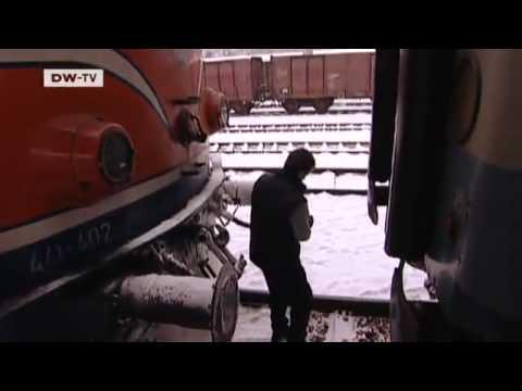 Mit dem Zug von Belgrad nach Sarajevo   Video des Tages