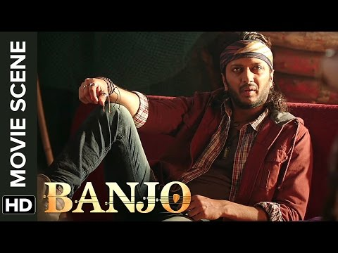 Nargis introduces Banjo to 50 cent | Banjo...