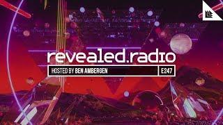 Revealed Radio 247 - Ben Ambergen