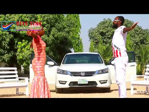 Umar M Sharif Karshen Zance Adam A Zango ft Maryam Yahya Latest Hausa Songs 2018 New