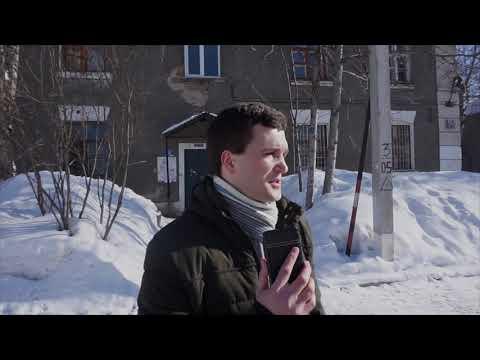 Варламов врун | Новосибирск - мечта урбаниста!