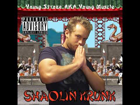 Young Stroke aka Young Muscle - Keep It On The Real (WOW THIS SONG IS REALLY CATCHY!)