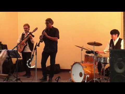 Klezmer Juice Live at Cahuenga Branch Library