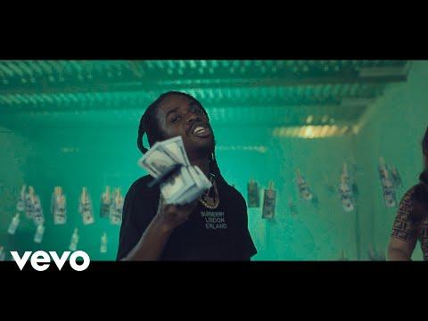 Jahmiel - Money Money